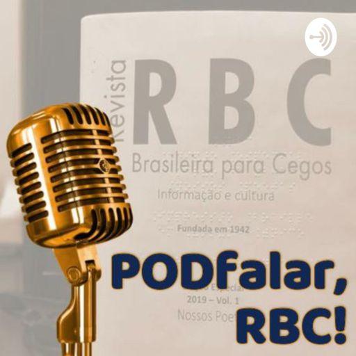 Cover art for podcast PODfalar, RBC!