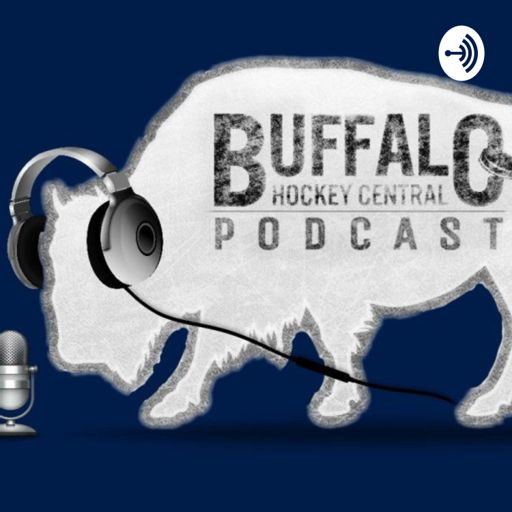 Cover art for podcast Buffalo Hockey Central