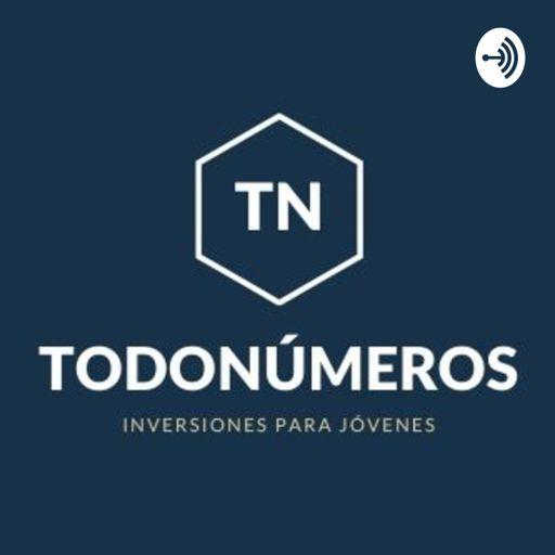 Cover art for podcast  Todo Números - El click de tu mente