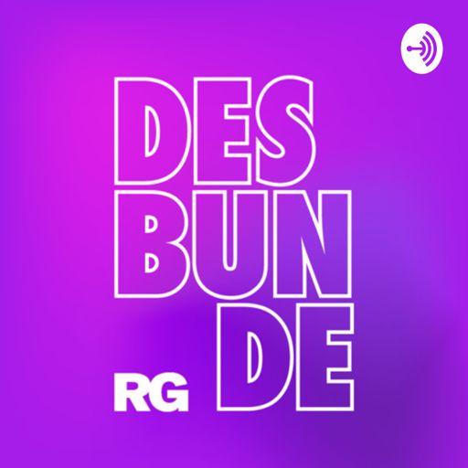 Cover art for podcast Desbunde