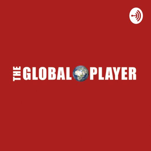 Cover art for podcast The Global Player