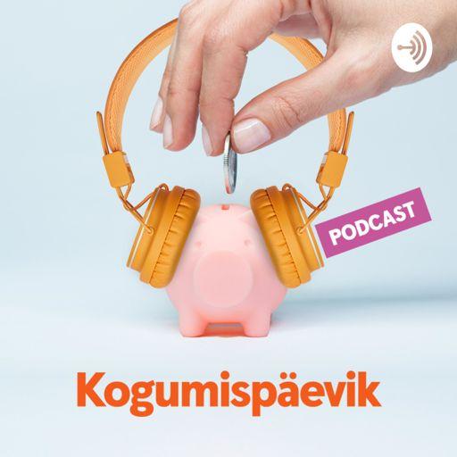 Cover art for podcast Kogumispäevik