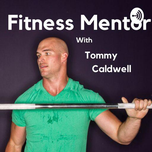 Cover art for podcast Fitness Mentor