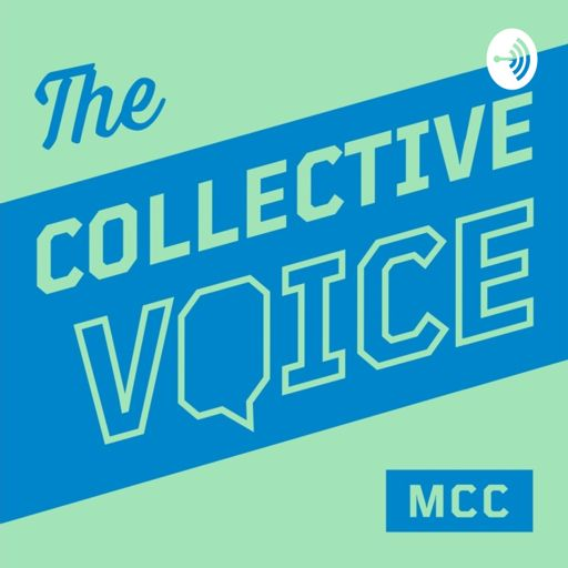 Cover art for podcast The Collective Voice