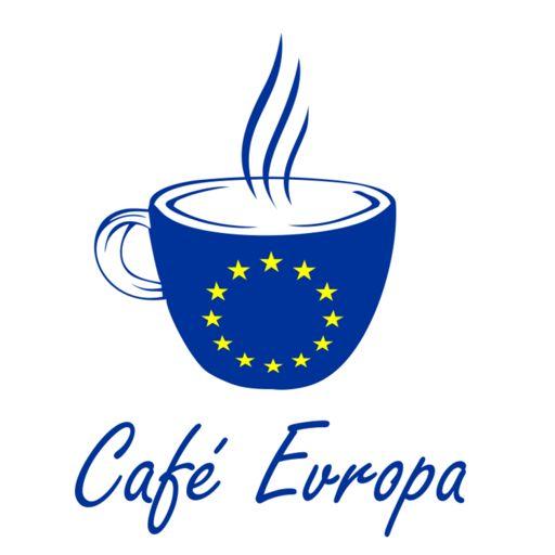 Cover art for podcast Debaty Café Evropa