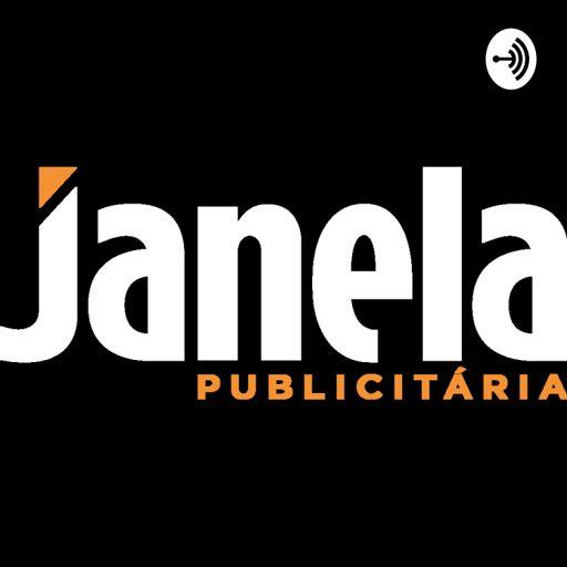 Cover art for podcast Janela Publicitária