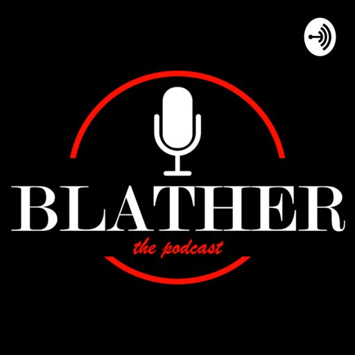Cover art for podcast Blather: The Podcast