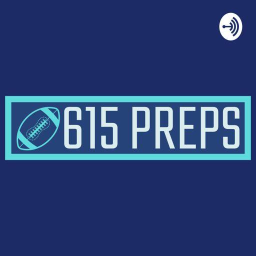 Cover art for podcast 615Preps Podcast