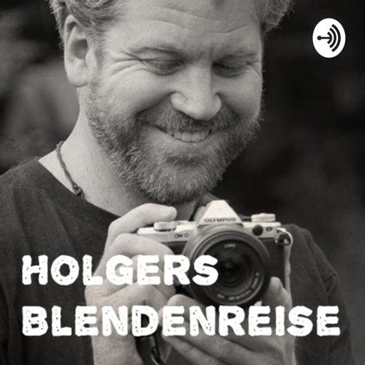 Cover art for podcast Holgers Blendenreise