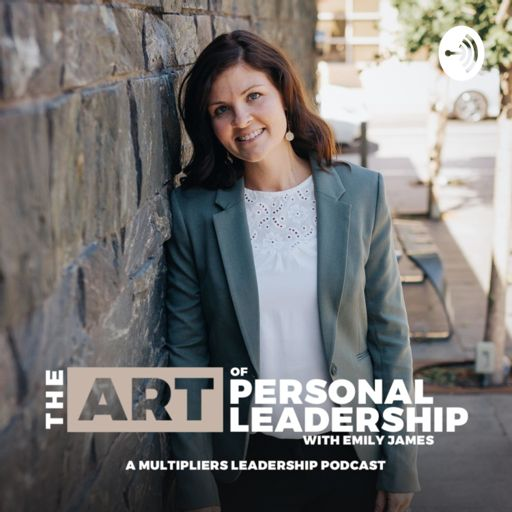 Cover art for podcast The Art of Personal Leadership