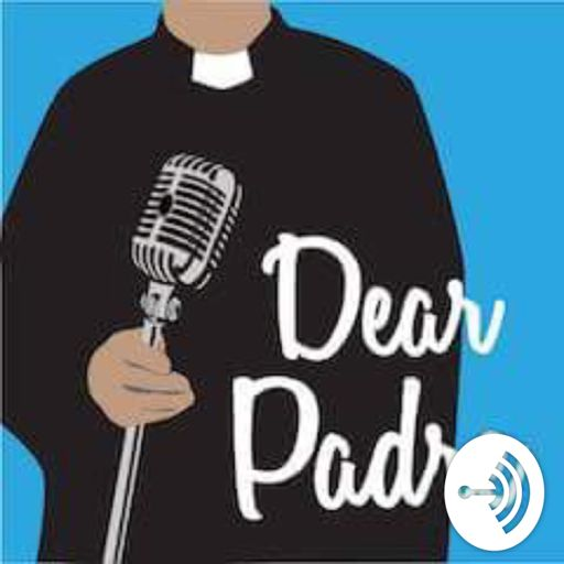 Cover art for podcast Dear Padre