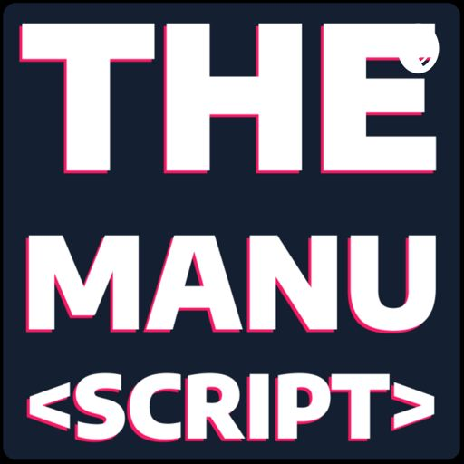 Cover art for podcast The Manuscript