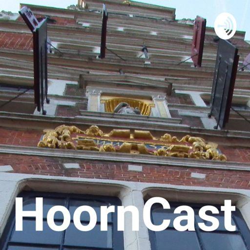 Cover art for podcast HoornCast