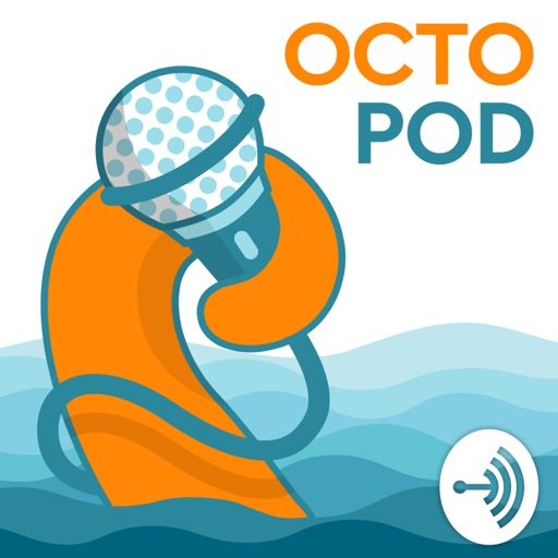 Cover art for podcast OCTOPOD