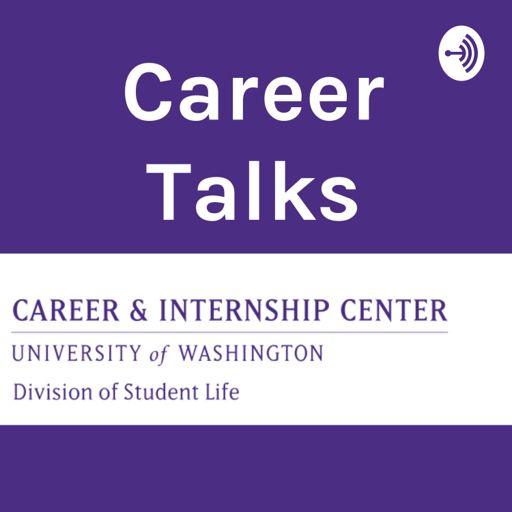 Cover art for podcast Career Talks