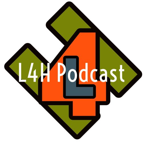 Cover art for podcast L4H Podcast