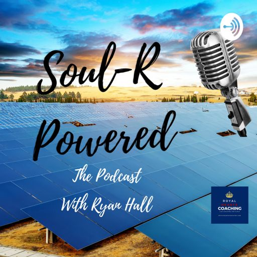 Cover art for podcast Soul-R Powered