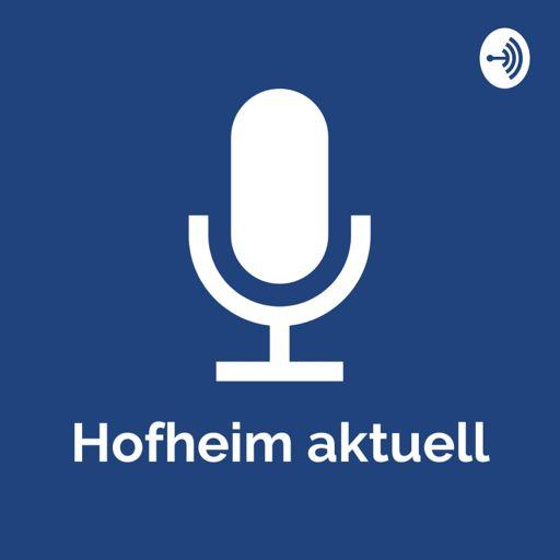 Cover art for podcast Hofheim aktuell