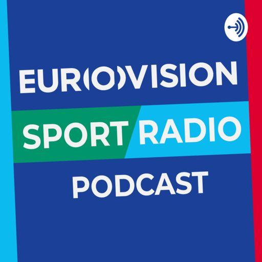 Cover art for podcast EUROVISION Sport Radio Podcast