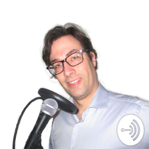 Cover art for podcast Copywriter Talk with Dimitri Lambermont