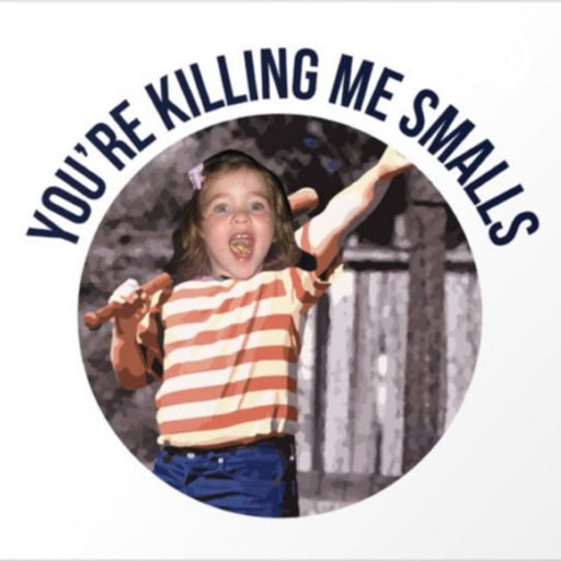 Cover art for podcast You're Killing Me Small Talk