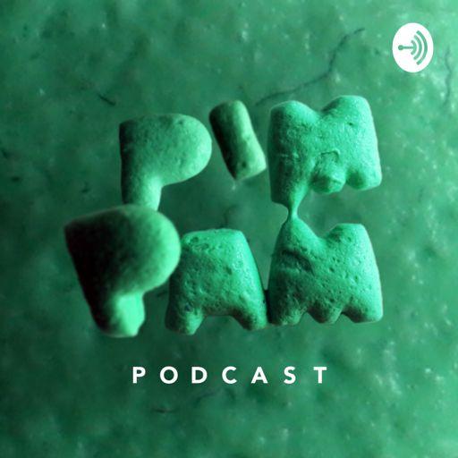 Cover art for podcast Pim Pam Podcast
