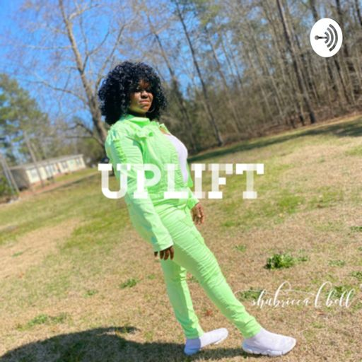 Cover art for podcast UPLIFT