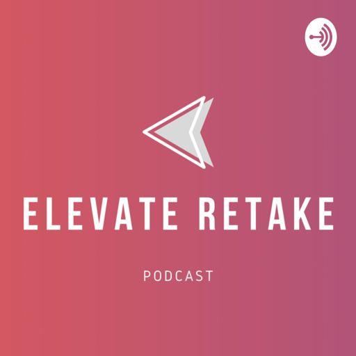 Cover art for podcast Elevate Retake