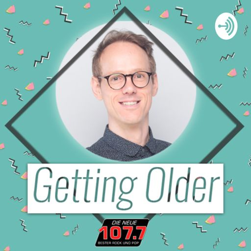 Cover art for podcast Getting Older