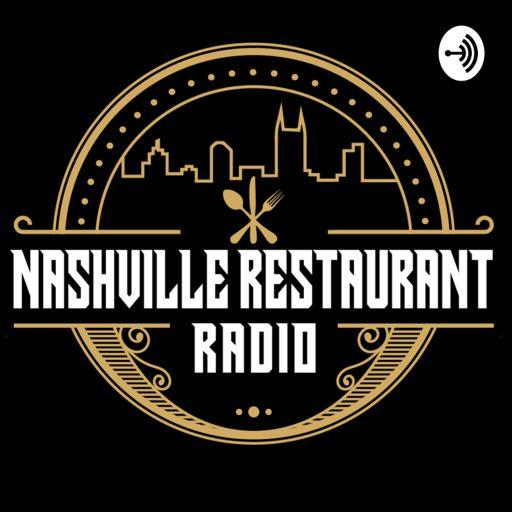 Cover art for podcast Nashville Restaurant Radio