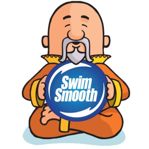 Cover art for podcast Swim Smooth