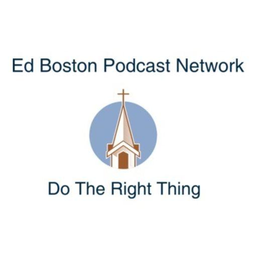 Ed Boston Podcast on RadioPublic