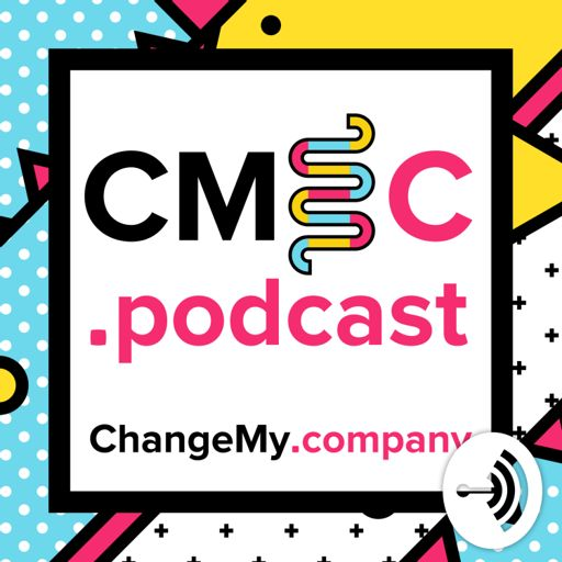 Cover art for podcast ChangeMy.Podcast