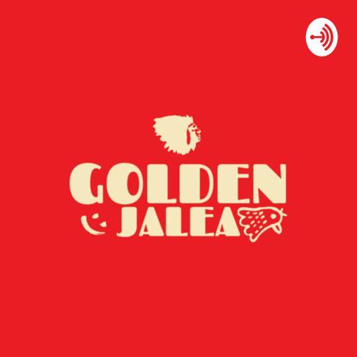 Cover art for podcast Golden Jalea
