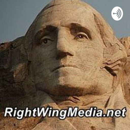 Cover art for podcast RightWingMediaDotNet On the Air