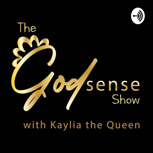 Cover art for podcast The Godsense Show