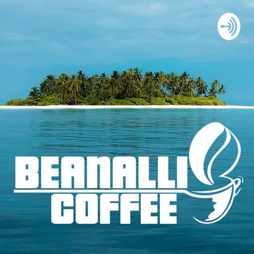 Cover art for podcast Beanalli Coffee Club