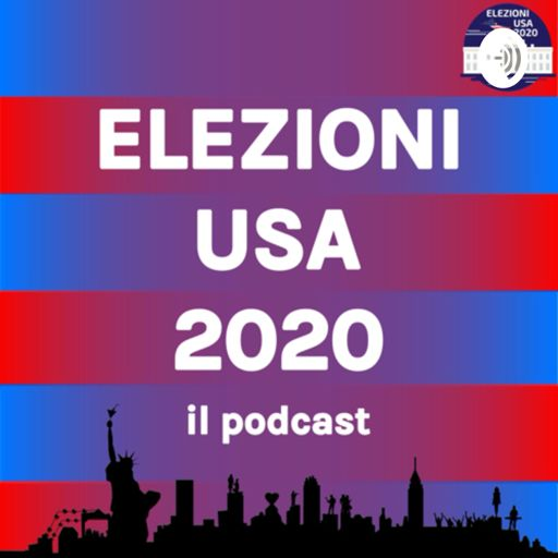 Cover art for podcast Elezioni USA 2020