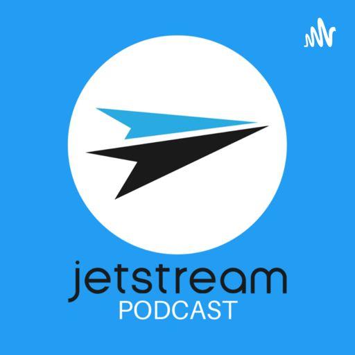 Cover art for podcast The Jetstream Podcast