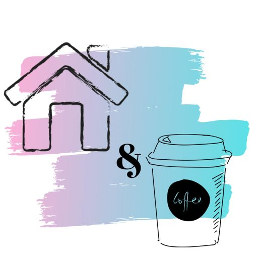 Cover art for podcast Real Estate And Coffee with Kenneth Laroza
