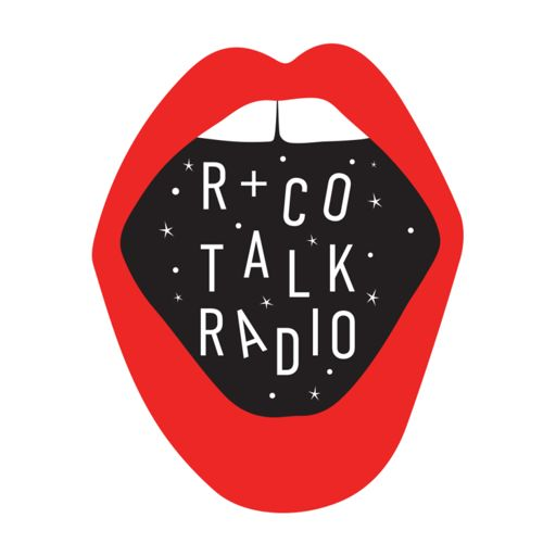 Cover art for podcast R+Co Talk Radio