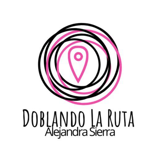 Cover art for podcast Doblando La Ruta