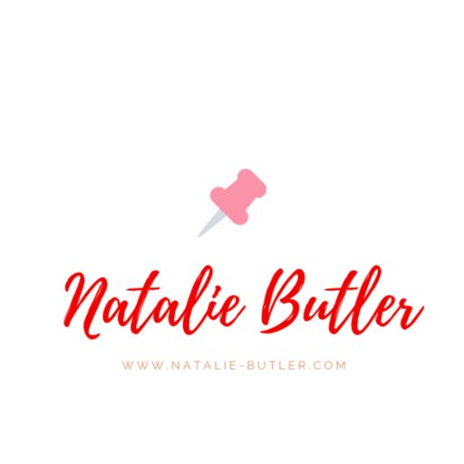 Cover art for podcast Socially Accepted with Natalie Butler
