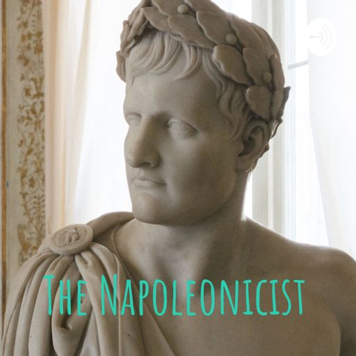 Cover art for podcast The Napoleonicist