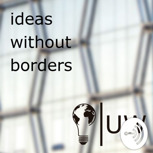 Cover art for podcast ideas without borders