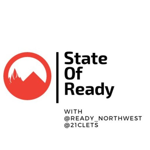 Cover art for podcast State of Ready