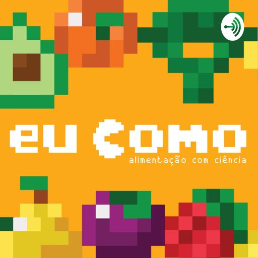 Cover art for podcast Eu como