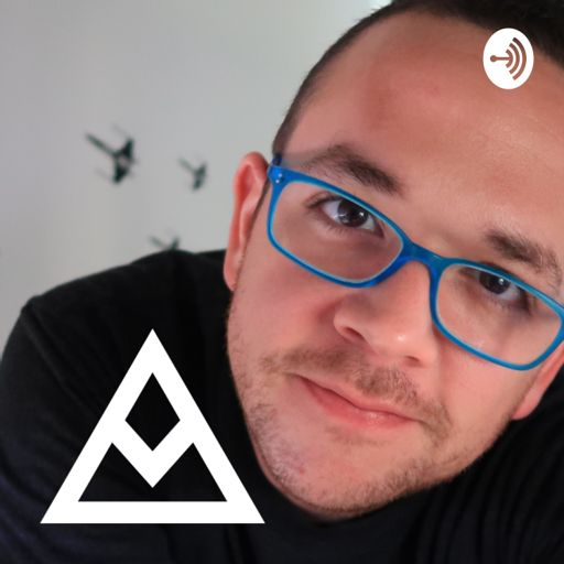 Cover art for podcast Andrés Max