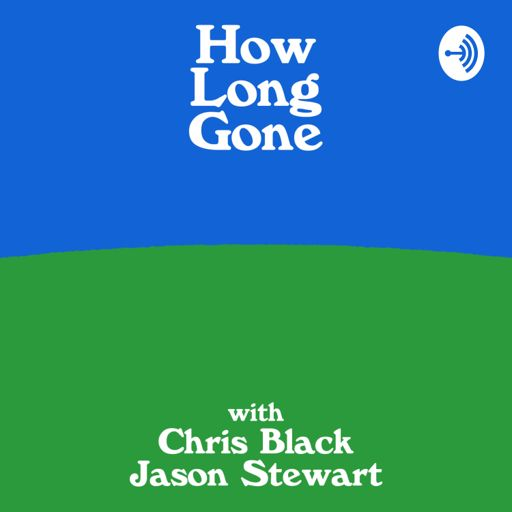 Cover art for podcast How Long Gone