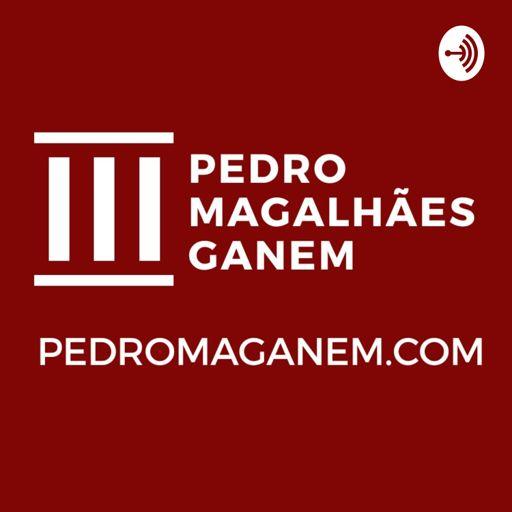 Cover art for podcast Penal Em Prática